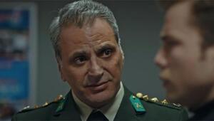 Çukurun Emniyet müdürü Erol Yavan, setlerden sahnelere....