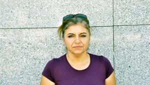 Kızının okul taksidini ödeyemeyen anneye hapis kararı
