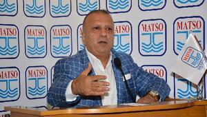 MATSOda gündem dövizle sözleşme yasağı