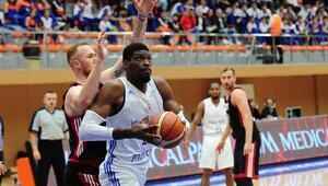 İBB Belediyespor  Basketbol Takımı  Avrupa'da bir üst tura çıktı