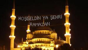 2019 Ramazan Bayramı ne zaman 2019 Ramazan ne zaman başlayacak