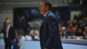 TOFAŞ Başantrenörü Orhun Ene: Bu sene önemli bir test