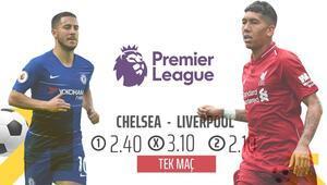 Dün Chelsea kazandı, sıra Premier Ligde TEK MAÇ...