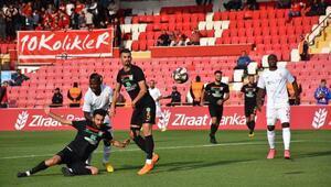 Balıkesirspor Baltok - Amed Sportif Faaliyetler: 5-0