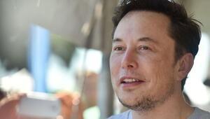 Elon Muska borsa dolandırıcılığı davası