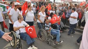 Uluslararası Ayvalık Engelliler Şenliği başlıyor