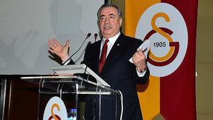 Galatasarayda olağanüstü genel kurul yarın toplanıyor