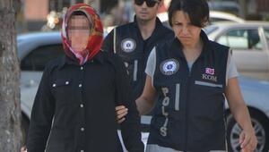 FETÖ'nün kadın hakim ve savcılardan sorumlu mahrem imamı yakalandı
