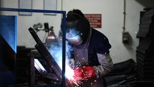 Fabrika gibi okulda üretimde rekor gelir