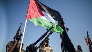 Filistin İslami Cihad Hareketinin yeni lideri belli oldu