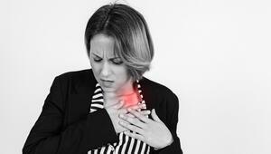 Gribal enfeksiyon sırasında kalp krizi oluşabiliyor