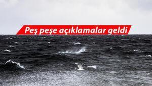Son dakika... Tropik fırtına önlemi... Kuşadasında 29-30 Eylülde teknelere yasak