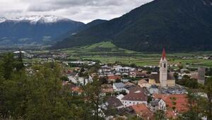 İtalyanın Güney Tyrol bölgesinde yabancıya konut satışı yasaklandı