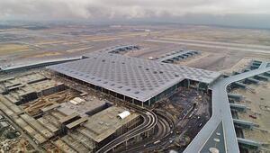 Yeni havalimanı üstlenici firması İGA o iddialara yanıt verdi