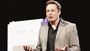 Tesla CEO'luğuna veda mı ediyor