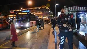 ek fotoğraf//İstanbulda Yeditepe Huzur 17 denetlemeleri