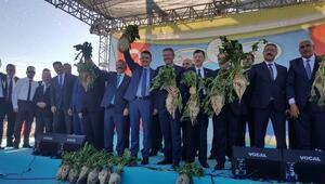 Bakan Pakdemirli: Geleceğin en parlak sektörü tarım olacak
