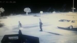 Polis memuruna çarpan kadın sürücü tutuklandı
