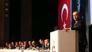 Mustafa Cengizin konuşması büyük tepki çekti