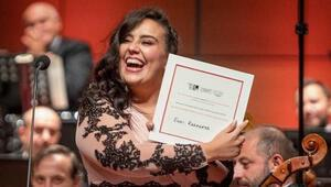 Leyla Gencerde kazanan Ezgi Karakaya oldu