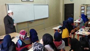 MEB'den 'Sarıklı Cübbeli Ders' haberine açıklama