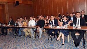 AHEFin Mini Tıp Akademisi Vanda başladı