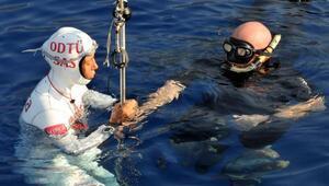 Uluslararası Açık Su Dalış Şampiyonası iki rekorla başladı