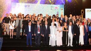 25. Uluslararası Adana Film Festivalinde En İyi Film Ödülü Sibele verildi