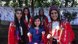 Şanlıurfa'da 'İsot' festivali ilgi gördü