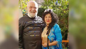 Nürnberg'te Zeki Müren'li, Türk Romeo Juliet'li tanıtım
