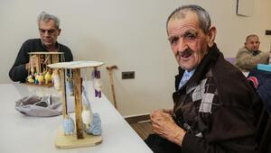 1 Ekim Dünya Yaşlılar Gününde Darülaceze ziyaretçilerini bekliyor