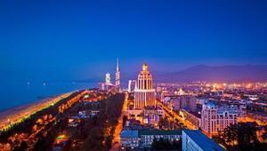 Türklere Batumda eğlence tuzağı
