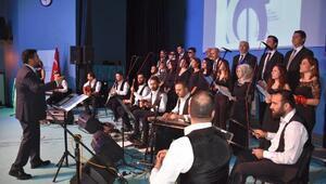Balıkesir'de'Notalar Engel Tanımaz' konseri