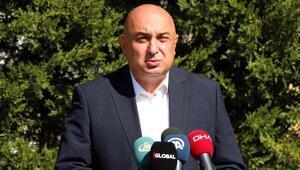CHPli Özkoç: Milletin ittifakını sandıkta gerçekleştirmeye çalışacağız