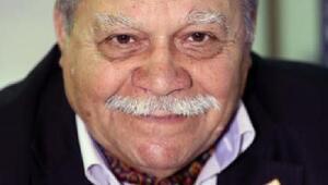 Usta oyuncu Kemal İnci, İzmirde öldü