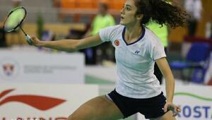Badmintonda Çekyadan 1 gümüş ve 1 bronz madalya