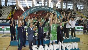 TBL Erkekler Federasyon Kupası, Mamak Belediye Yeni Mamaksporun oldu