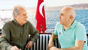 Mustafa Denizli: Fenerbahçe acemiler mangası gibi