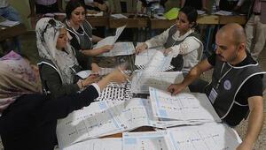 KDP ve KYBden seçimde karşılıklı hile suçlaması