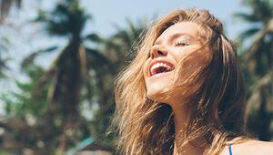 Gülümsemenin basit gücü
