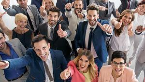 Gençlere şirketlerden beklentileri soruldu