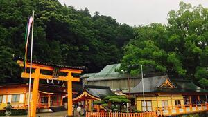 Yükselen güneşin ülkesi: Japonya