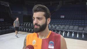 (Özel) Göksenin Köksal: Galatasaray- Fenerbahçe derbileri başka bir boyutta oluyor