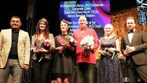 Alanya Jazz Günlerine muhteşem final