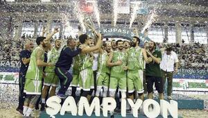 Federasyon Kupası Mamak Belediyesi Basketbol Takımı'nın oldu