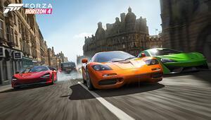 Magic, XBOX One'dan haberler ve Forza Horizon 4'e yakından bakış