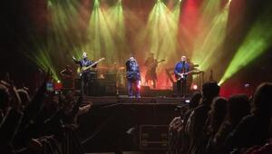 MilyonFest, MFÖ konseriyle sona erdi