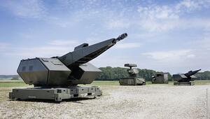Suudilere 254 milyon Euro'luk silah satışı