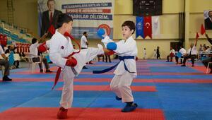 Adanada karate fırtınası
