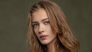 Güzel oyuncuya Gigi Hadid benzetmesi